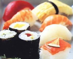 Sushi in Berlin, Genki-Sushi