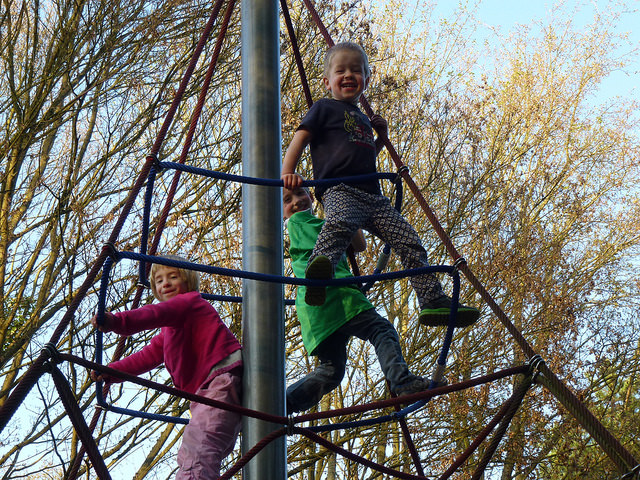 Klettergerüst Du Hast Ne : Roncalli grundschule u willkommenauf der neuen internetseite