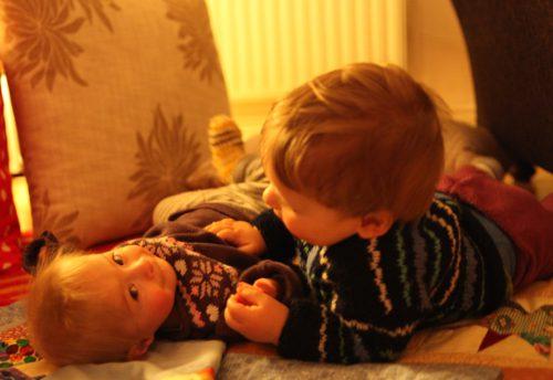 Zwillinge Dezember 1