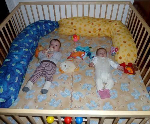 Zwillingsgefängnis